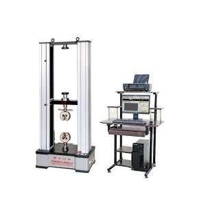 光伏焊带拉力试验机