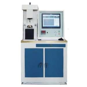 MMW-1微机控制立式万能摩擦磨损试验机