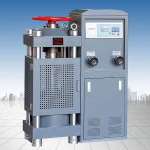 泡沫板压力试验机